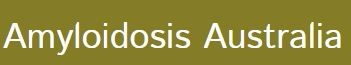 Amyloidosis Australia
