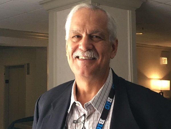 For Matt Millen, A New Heart Challenges Him To Find A New Life's Purpose