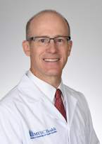 Daniel P. Judge, MD