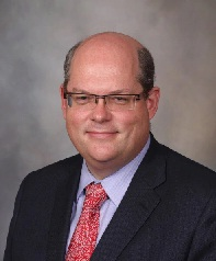 P. James B. Dyck, MD