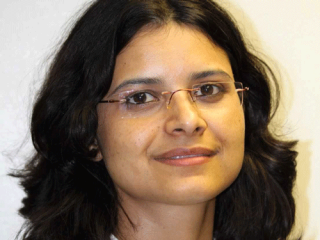 Seema Dangwal, PhD