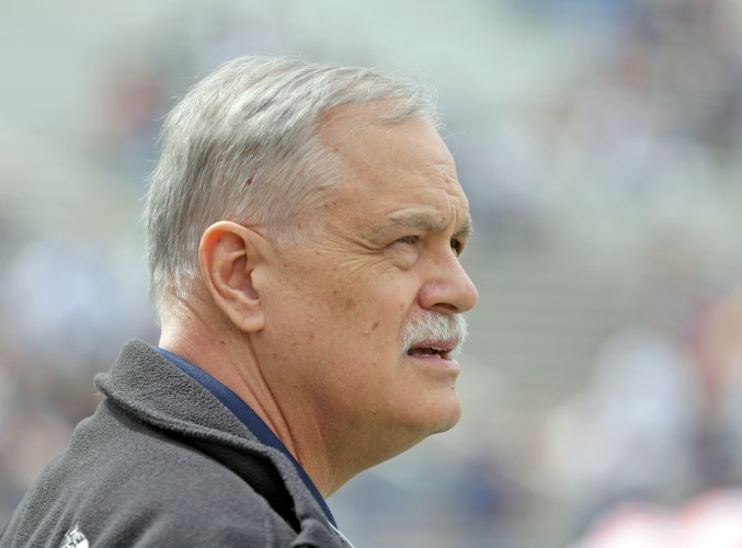 Matt Millen Featured In Episode Of 'The B1G Story'